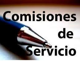 comisioness