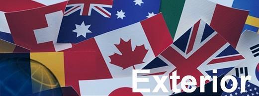 CONVOCATORIA DE PROFESORES VISITANTES EN EEUU, CANADÁ Y REINO UNIDO